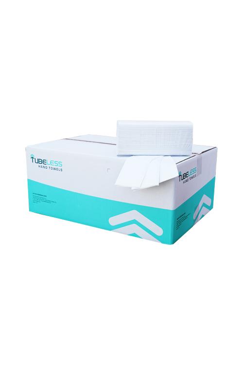 Eco Handtuch Faltpapier