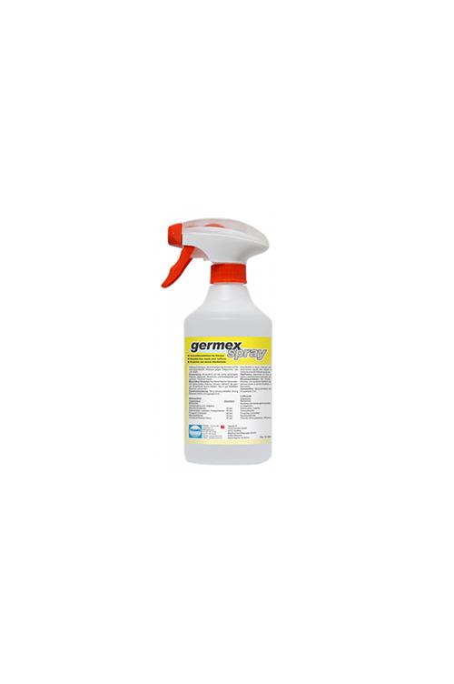 Flächendesinfektion-0,5l-Sprayflasche