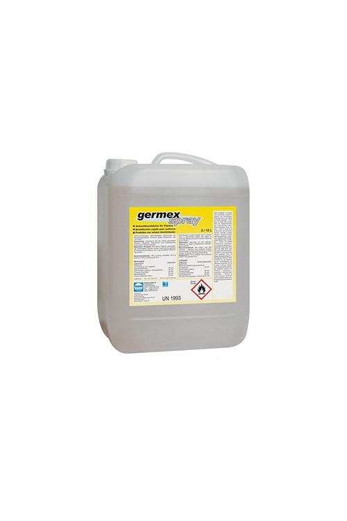 Flächendesinfektionsmittel im 5 Liter Kanister