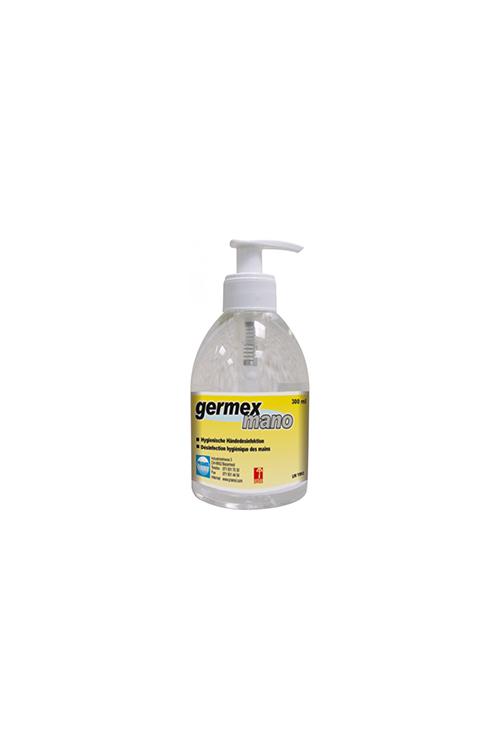 0,5 Liter Pumpflasche Händedesinfektionsmittel