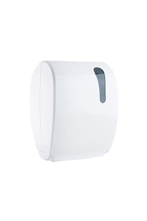 Handtuchrollen-Spender Weiß Sensor