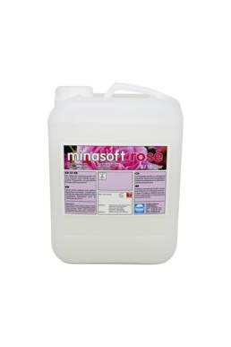 Flüssigseife, Seifencreme flüssig im fünf Liter Kanister