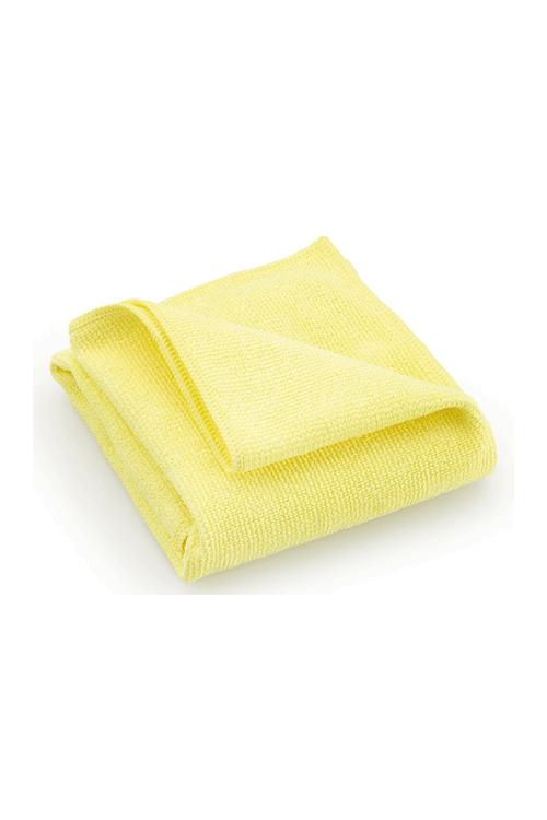 Microfasertuch-gelb